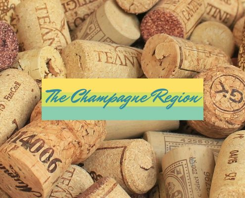 The Champagne Region