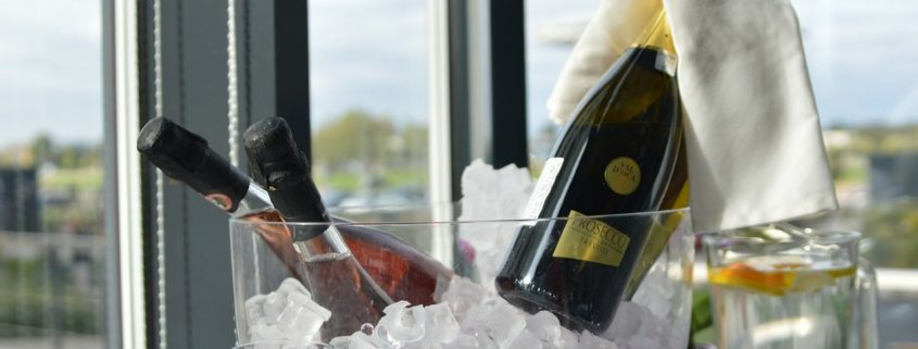 Sparkling Wines of Europe